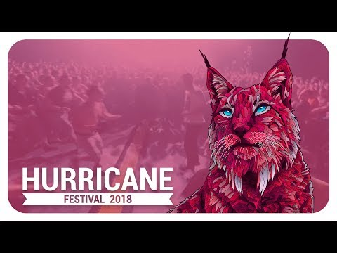 Headliner zum Fest: THE PRODIGY | #hurricane18