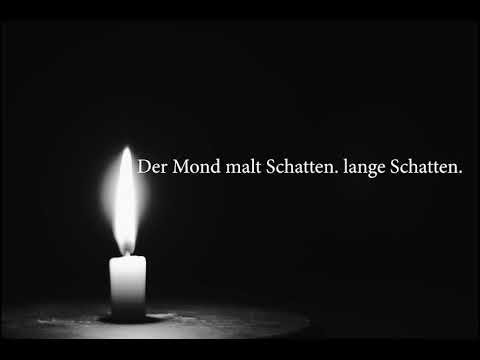 "Ewigheim ""Vom Mond gemalt"" Lyric-Video official"