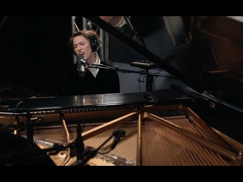"""Amanda Palmer - """"The Ride"""" (Recorded live for World Cafe)"""