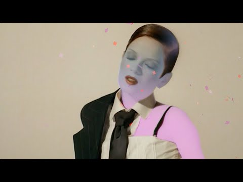 Garbage - Androgyny (Rough Mix)