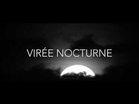 Les Discrets - Virée Nocturne [official music video]