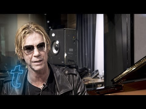 Interview: Duff McKagan on his new album and European tour | Ticketmaster UK