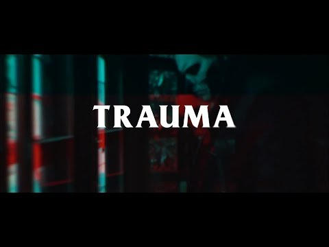 Johnny Deathshadow - Trauma (official music video)