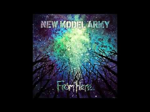 New Model Army From Here Album Teaser