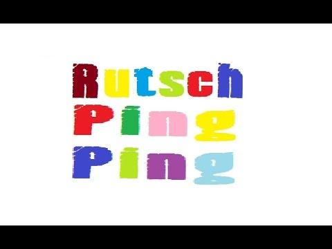 "Randale ""Rutsch Ping Ping"""