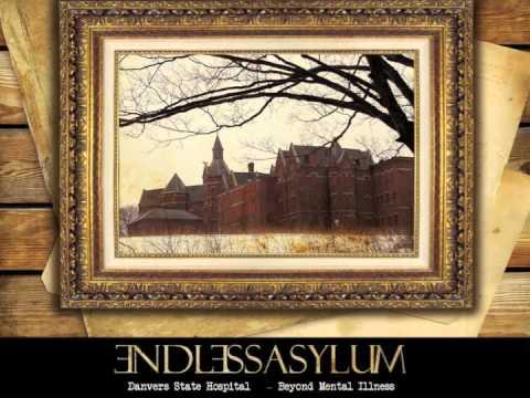 Endless Asylum - The Lobotomist