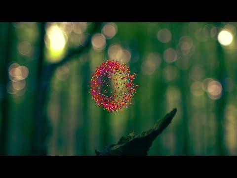SCHILLER – Klangwelten Live 2017/18 –Teaser