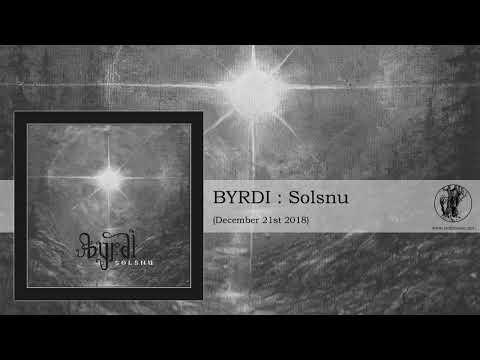 BYRDI : Solsnu (official)