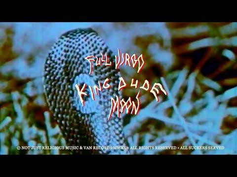 King Dude • Full Virgo Moon