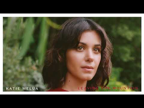 Katie Melua - Leaving The Mountain (Official Audio)