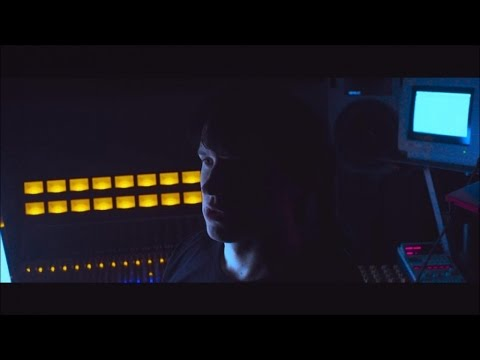 """Volt"" Featurette - including interview with Alec Empire"