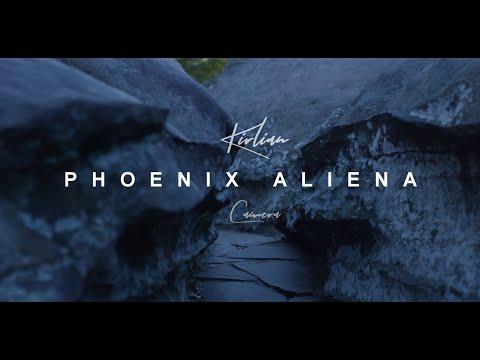 Kirlian Camera - Phoenix Aliena (Italian Version) [Official Lyric Video]