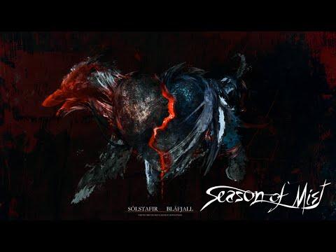 Sólstafir - Bláfjall (official music video)