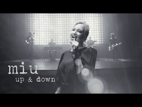Miu - Up&Down OFFICIAL VIDEO
