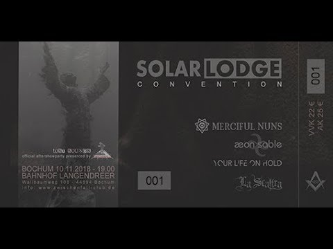 SOLAR LODGE CONVENTION