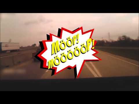Terrorgruppe - Lastwagenfahrer (hochoffizielles Musikvideo)