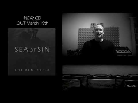 Sea of Sin - The Remixes II (CD) - Promotion Video
