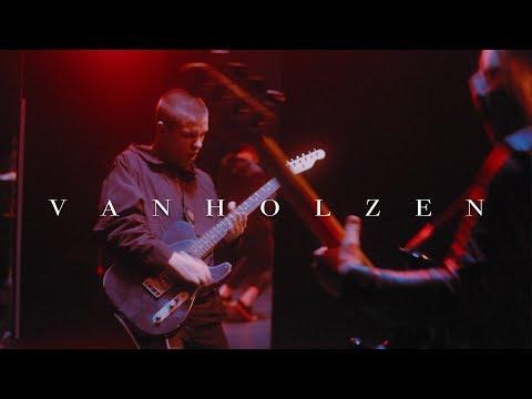 VAN HOLZEN - Alle meine Freunde (Official Video)