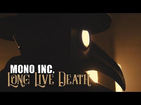 MONO INC. - Long Live Death (Official Video)