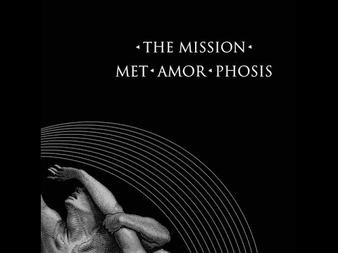 The Mission - MET-AMOR-PHOSIS (Feat: Ville Valo, HIM)