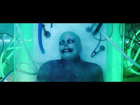 Fever Ray - To The Moon And Back (Official Video) - Plunge Part 3