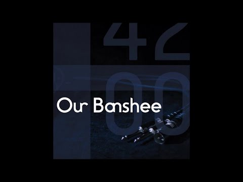"Our Banshee - Undone To The Light [taken from ""4200"", out on October 20th]"