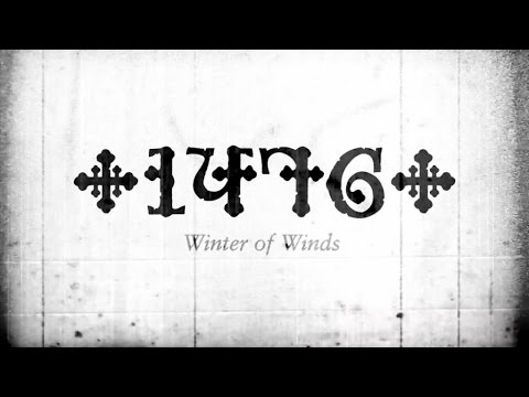 1476 - Winter Of Winds [lyric video]