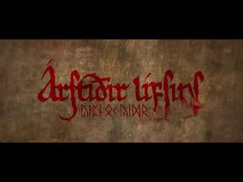 Arstidir Lifsins - Morðbál á flugi ok klofin mundriða hjól