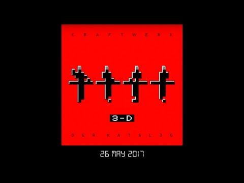 Kraftwerk - 3D (Trailer)