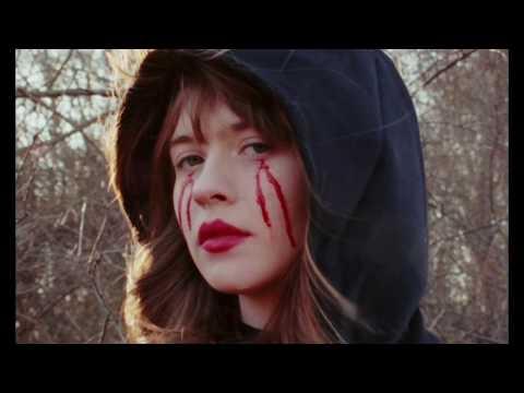 "Dead Leaf Echo ""Strawberry.Skin"" Official Video"