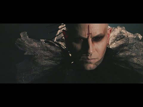 LORD OF THE LOST - The Gospel Of Judas (Official Video)   Napalm Records
