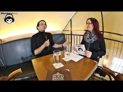 Interview mit Cornelius Brach (Pressesprecher WGT)