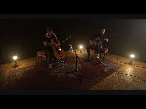 The Hirsch Effekt - Acoustic Medley