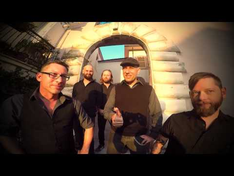 Trailer Acoustic Pub Crawl 2015/2016 - Fiddler's Green Unplugged!