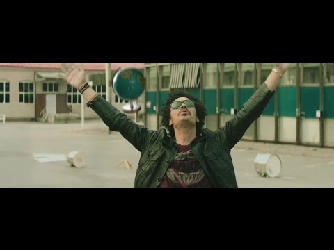 Eagle-Eye Cherry - I Like It (Official Music Video)