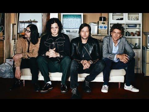 "The Raconteurs - ""Help Me Stranger"" (Official Music Video)"