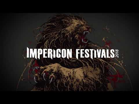 Impericon Festivals 2018 - Official Trailer