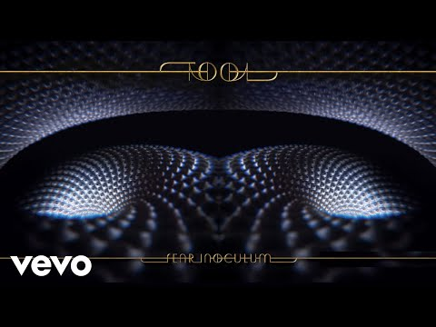 TOOL - Fear Inoculum (Audio)