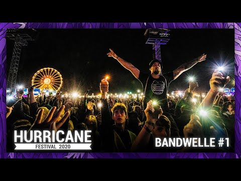 Hurricane Festival 2020 (Official Trailer)