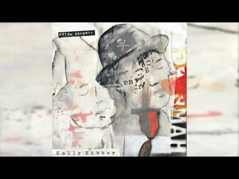 Peter Doherty - Kolly Kibber (Official Audio)