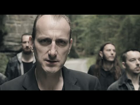 DISILLUSION | Time To Let Go [OFFICIAL VIDEO]