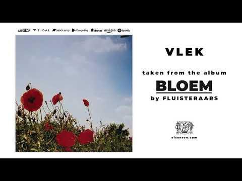 FLUISTERAARS - Vlek (NEW Song) [Official - HD]