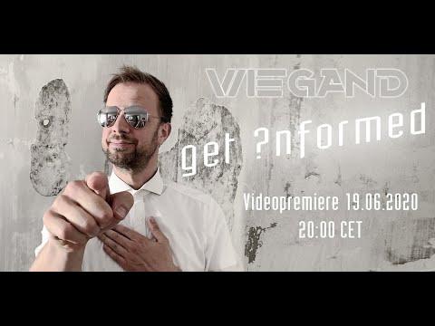 WIEGAND - Get Informed (Official Video)