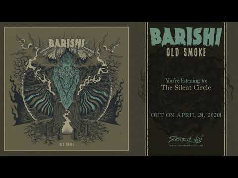 BARISHI - The Silent Circle