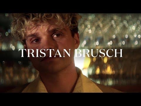 TRISTAN BRUSCH - ZUCKERWATTE (Offizielles Video)
