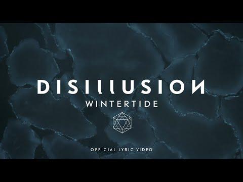 Disillusion - Wintertide [lyric video]