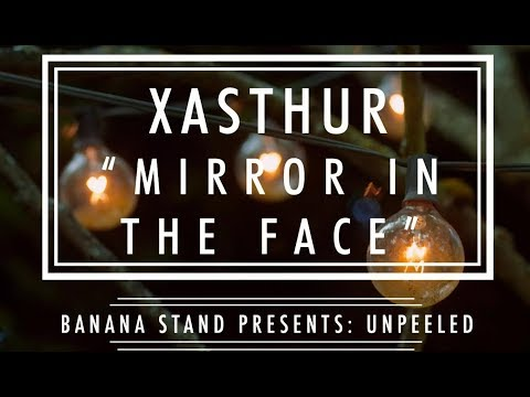"Unpeeled: Xasthur - ""Mirror In The Face"""