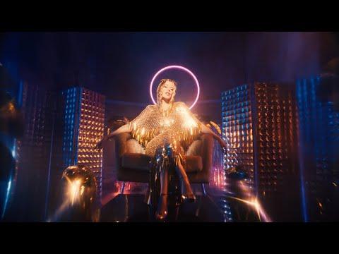 Kylie Minogue - Magic (Official Video)