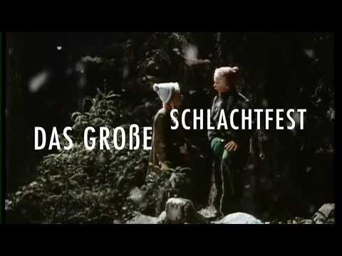 DAS GROßE SCHLACHTFEST - GEWALT & FRIENDS OF GAS