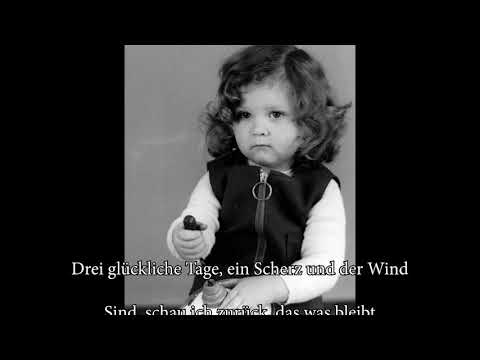 "Ewigheim ""Ende"" ( Official Lyric-Video)"